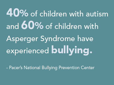 How To Prevent Bullying And ASD